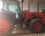 Tractor For Sale: 2015 Kubota M126, 126 HP