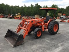Tractor For Sale:  2001 Kubota L3710GST