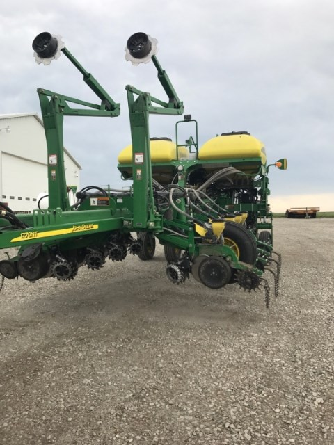 2013 John Deere 1770NT 12R30 Planter For Sale
