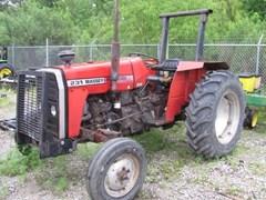 Tractor For Sale Massey Ferguson 231