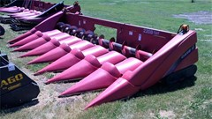Header-Row Crop For Sale Case IH 2208