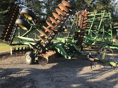 Disk Harrow For Sale John Deere 630