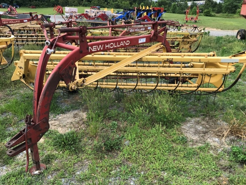 1989 New Holland 256 Hay Rake-Bar For Sale