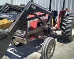 Tractor For Sale: 1985 Massey Ferguson 283, 89 HP