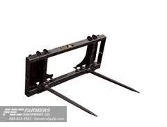 Bale Spear For Sale 2017 Braber BSD49B0500G