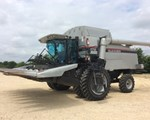 Combine For Sale: 2001 Gleaner R72