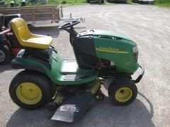 Riding Mower For Sale 2003 John Deere L120 , 22 HP