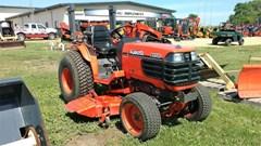 Tractor For Sale Kubota B2710 , 27 HP