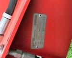 Hay Rake For Sale: 2012 Vicon 694