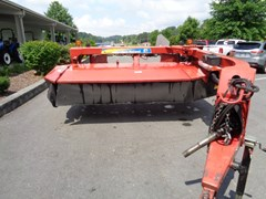Mower Conditioner For Sale 2010 New Holland H7230