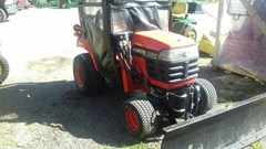 Tractor For Sale 2003 Kubota BX1500 , 15 HP