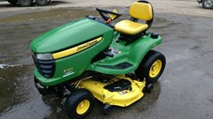 Riding Mower For Sale 2008 John Deere X324 , 22 HP