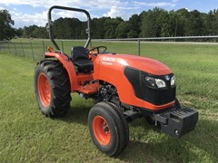 Tractor For Sale 2011 Kubota MX5100 , 52 HP