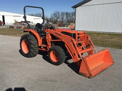 Tractor For Sale 2008 Kubota L3240HST , 34 HP
