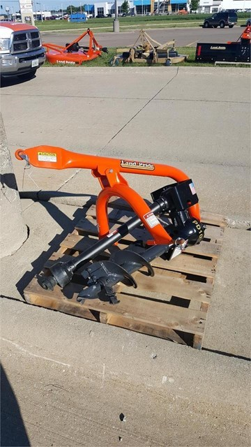2017 Land Pride PD10 Auger-Portable For Sale