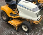 Riding Mower For Sale: Cub Cadet 3204, 20 HP
