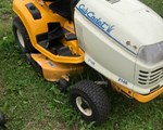 Riding Mower For Sale: Cub Cadet 2146, 17 HP