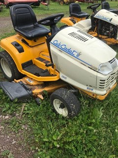 Riding Mower For Sale Cub Cadet 2518 , 17 HP