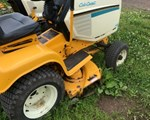 Riding Mower For Sale: Cub Cadet 1440, 18 HP