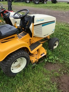 Riding Mower For Sale Cub Cadet 1440 , 18 HP