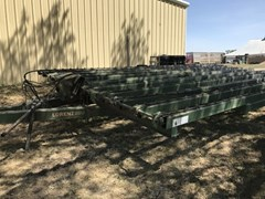 Bale Mover-Pull Type For Sale:  1997 Lorenz 15x29