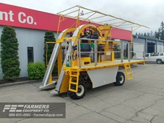 Berry Harvester-Self Propelled For Sale 2017 Oxbo International Corporation 9120