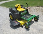 Riding Mower For Sale: 2009 John Deere Z425, 23 HP