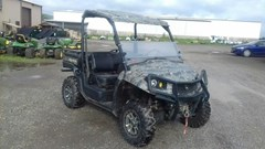 Utility Vehicle For Sale 2013 John Deere 550