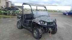 Utility Vehicle For Sale 2013 John Deere 550