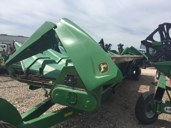2008 Harvs Farm Supply 1294 Header-Corn For Sale
