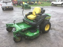 Riding Mower For Sale 2004 John Deere 777 , 27 HP