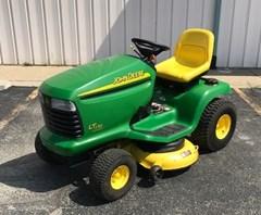 Riding Mower For Sale 2002 John Deere LT170 , 16 HP