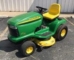 Riding Mower For Sale 2000 John Deere LT170 , 16 HP