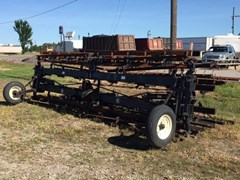 Tillage For Sale:  2008 Other B120FS