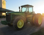 Tractor For Sale: 1998 John Deere 8300, 200 HP