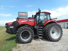 Tractor For Sale 2014 Case IH MX340 , 290 HP