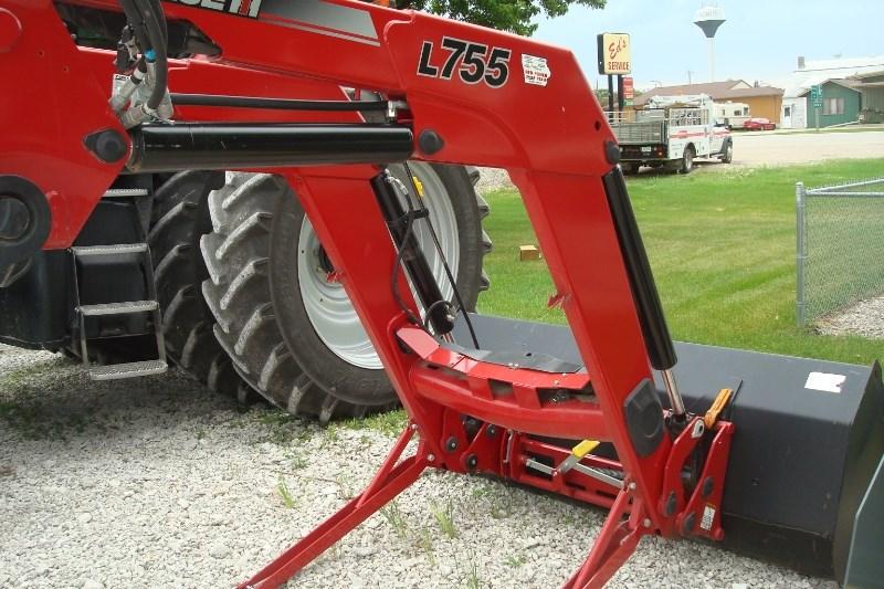 2013 Case IH 755 Attachment For Sale