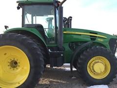 Tractor For Sale:  2010 John Deere 7830 , 165 HP