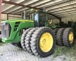 Tractor For Sale: 2009 John Deere 9530, 475 HP