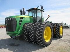 Tractor For Sale:  2009 John Deere 9530 , 475 HP