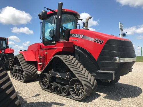 Tractor For Sale:  2013 Case IH 500 , 500 HP