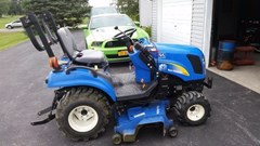 Tractor For Sale 2008 New Holland T1010 , 20 HP