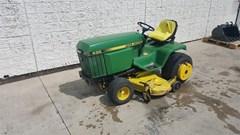 Riding Mower For Sale 1985 John Deere 430 , 20 HP