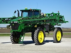 Sprayer-Self Propelled For Sale 2015 John Deere R4038