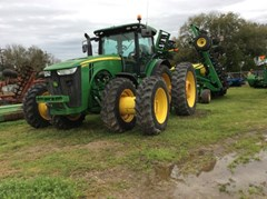 Tractor For Sale:  2012 John Deere 8335R