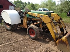 Tractor For Sale 1976 Deutz 6060 , 65 HP
