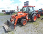 Tractor For Sale: Kubota L3430HSTC, 34 HP