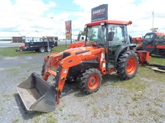 Tractor For Sale Kubota L3430HSTC , 34 HP