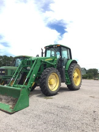 2008 John Deere 7430 Premium Tractor For Sale