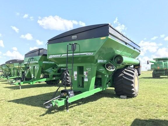 2014 Brent 1282 Grain Cart For Sale